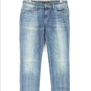 Joe's Cigarette Fit Jeans